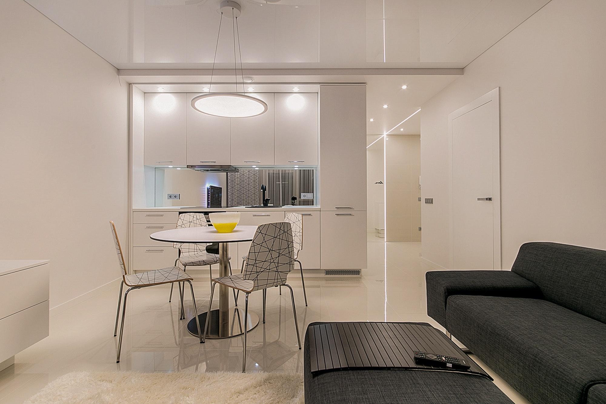 apartament w krakowie 2