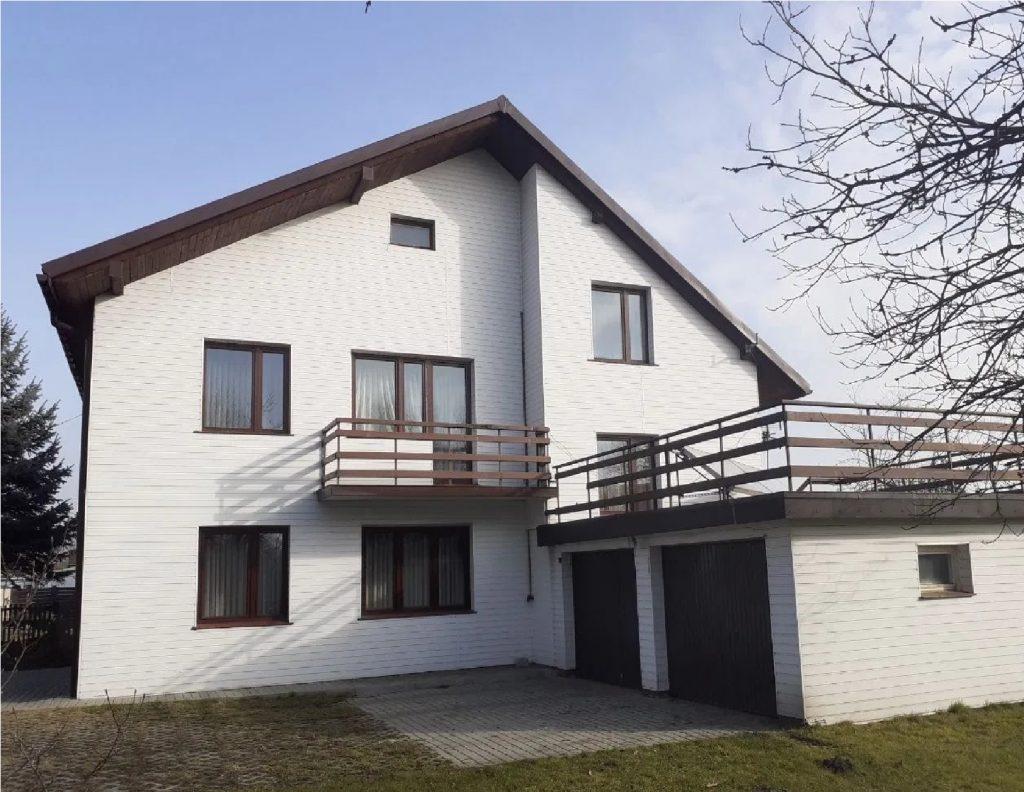 Przytulny wolnostojący dom 240 mkw obok Krakowa!