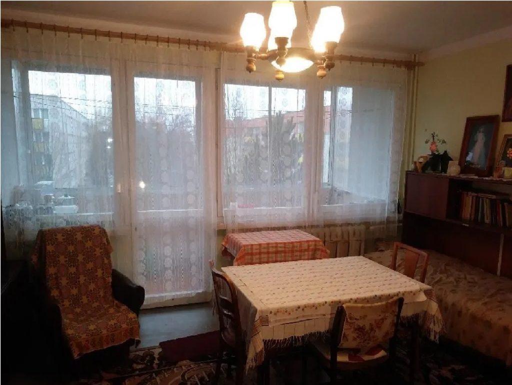 Ładne 3 pokojowe mieszkanie 64 mkw w Podgórzu!