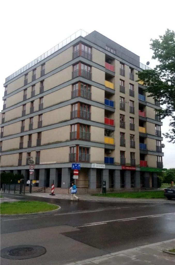 Przytulne 2 pokojowe mieszkanie w Krowodrzy!