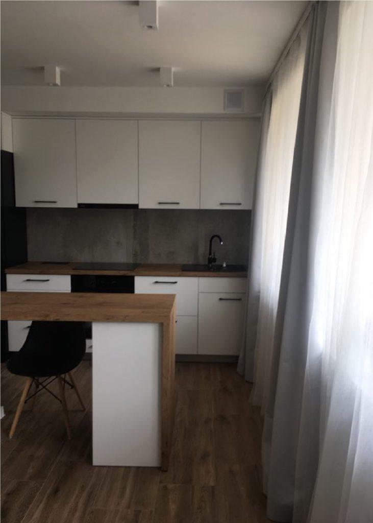 Piękne 3 pokojowe mieszkanie 48,5m2  w Myślenicach
