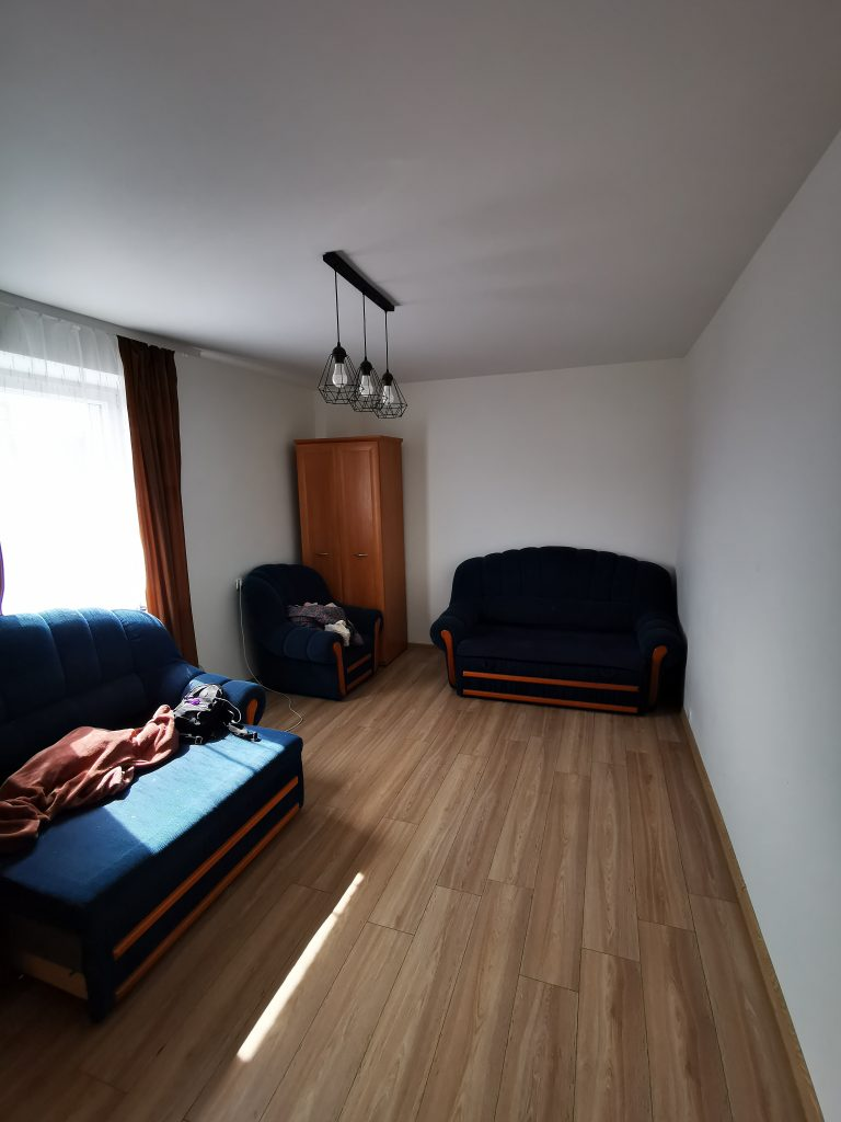 Ładne mieszkanie 44m2 Myślenice!