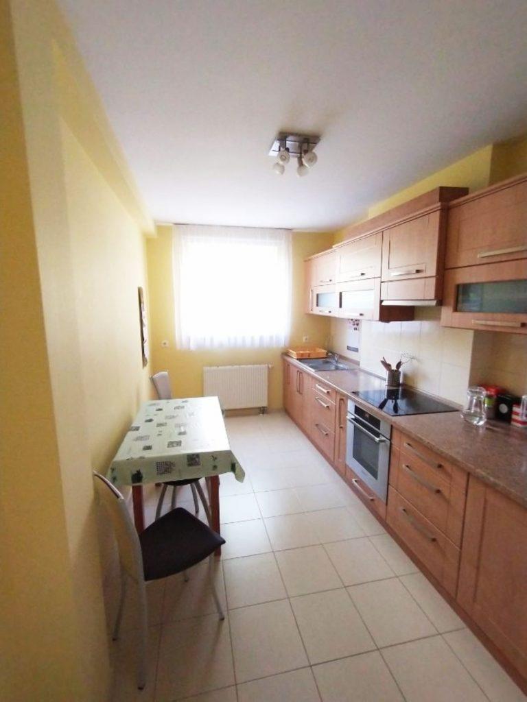 Myślenice! Mieszkanie 2p 56 m2 – parter + garaż