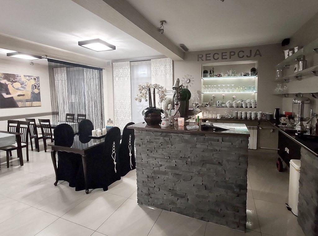 Lokal gastronomiczny/ RESTAURACJA/KAWIARNIA