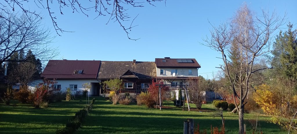 Dom z działką! – Skomielna Biała